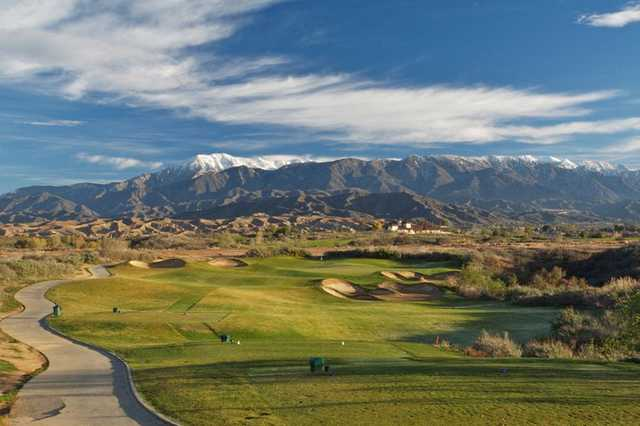 Morongo Golf Club- So CA PGA