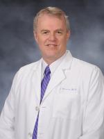 Ted Wyman M.D.