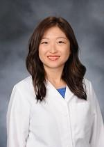 Candice Lee-Wang M.D.