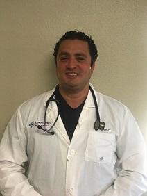 Alan Valenzuela, PA-C